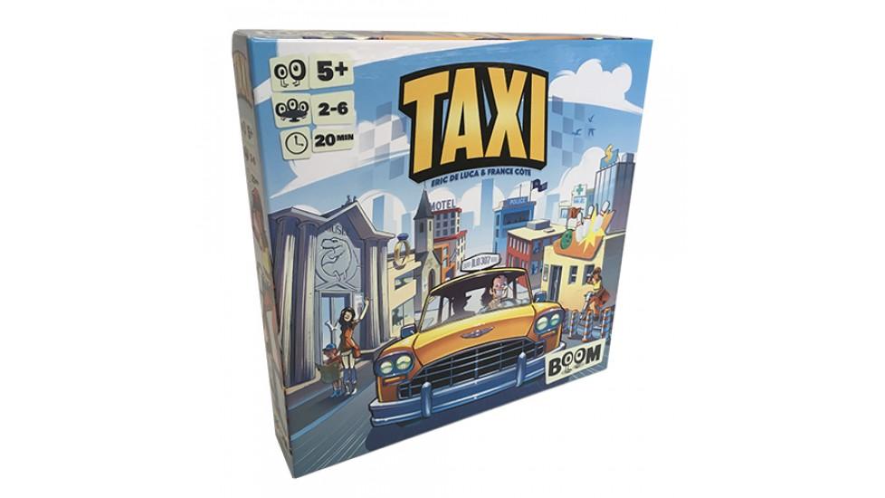 Taxi (FR/EN)