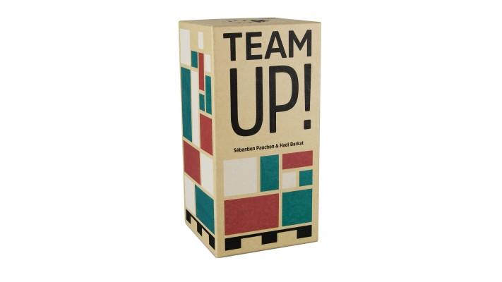 Team Up! (FR/EN)