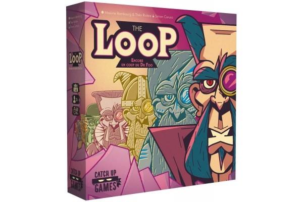 The Loop (FR) - Location