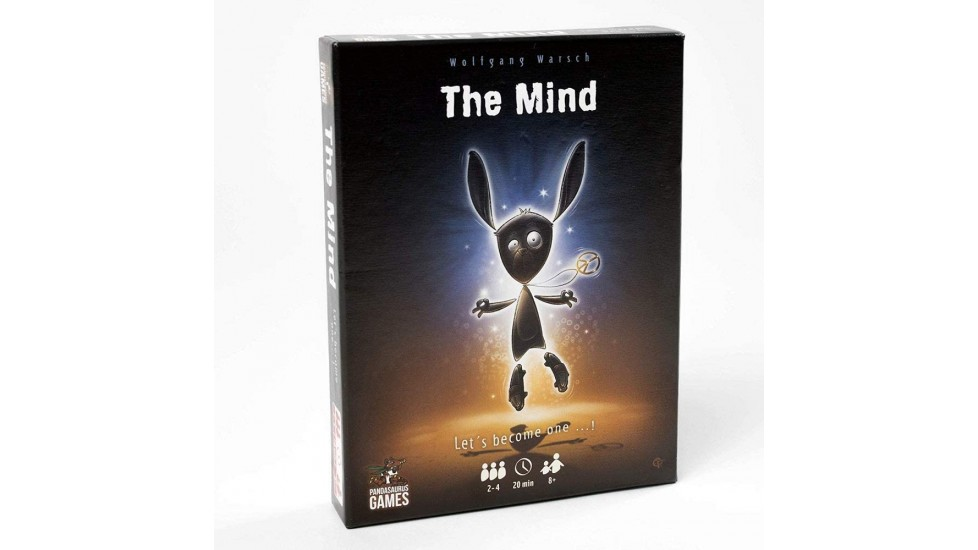 The Mind (FR) - Location