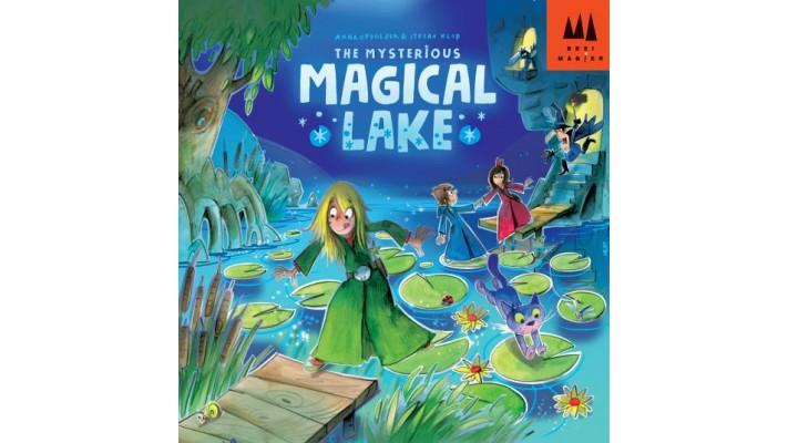 The Mysterious Magical Lake (FR/EN)