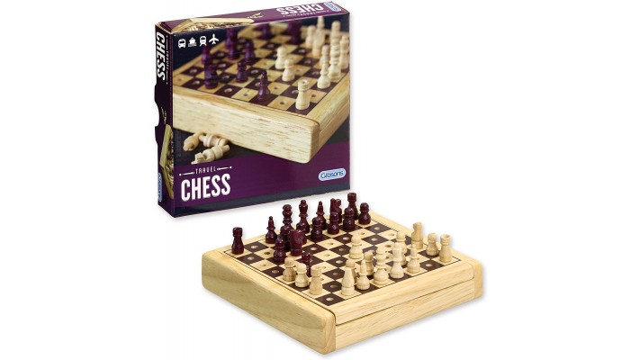 Chess travel (EN)