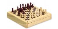 Chess travel