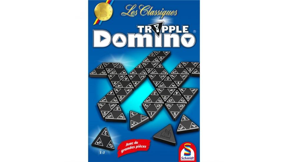 Tripple Domino (FR)