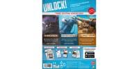 Unlock - Mystery Adventures