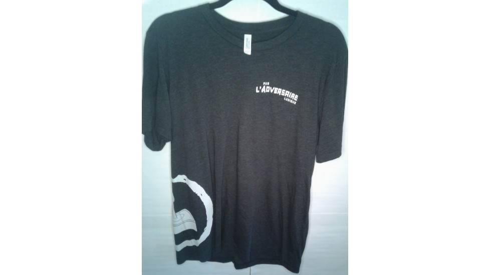 T-Shirt - Logo Manette