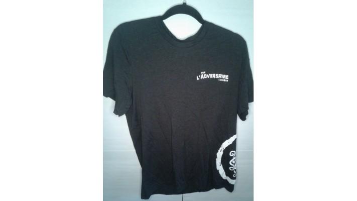 T-Shirt - Logo Pieuvre