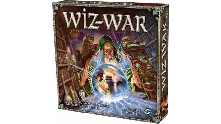 Wiz-War (FR)