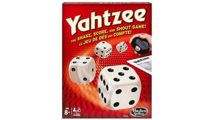 Yahtzee (FR/EN)