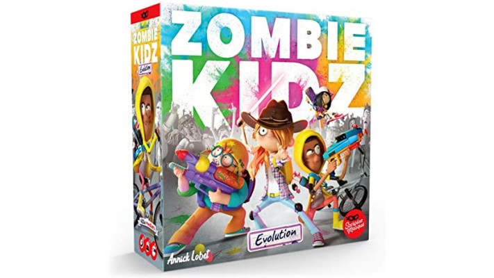 ZombieKidz Evolution (FR)