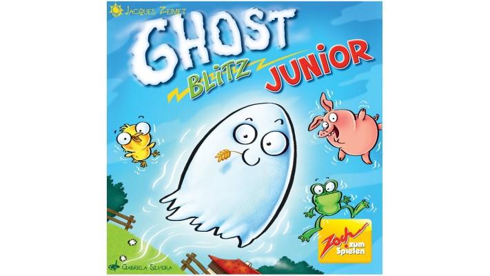 Ghost blitz junior (FR/EN)