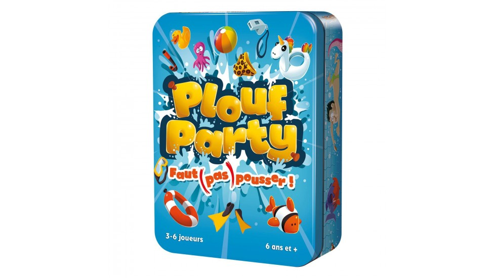 Plouf Party (FR)