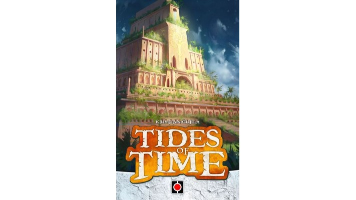 Tides of time (FR)